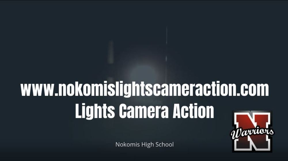 3rd Annual Lights Camera Action