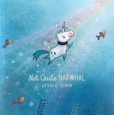 READ ALOUD with MRS GROVE: Not Quite Narwhal