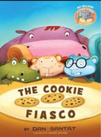 Group Teacher Reading of  The Cookie Fiasco