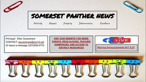 Somerset News April 17th