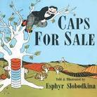 Caps For Sale with Mrs Duncombe